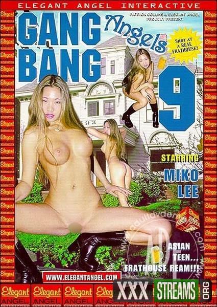 Gang Bang Angels 9 (2000/DVDRip)