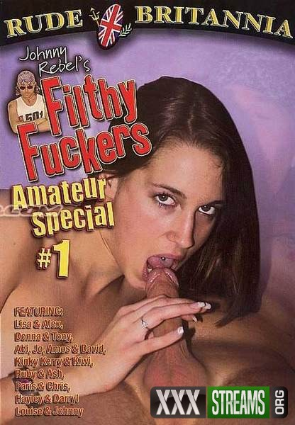 Filthy Fuckers Amateur Special (2005/DVDRip)