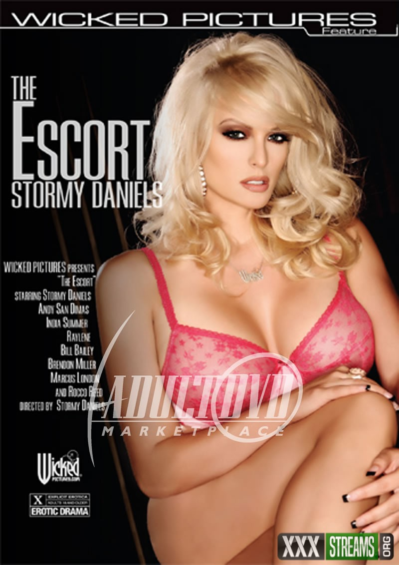 The Escort Stormy Daniels