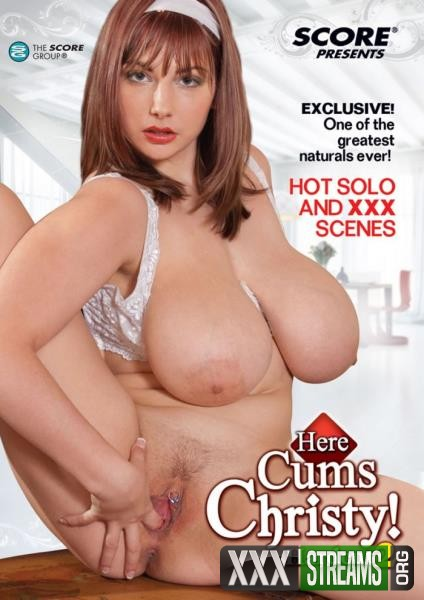 Here Cums Christy Hardcut 2 (2017/DVDRip)