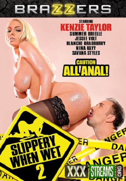 Slippery When Wet 2 (2017/WEBRip/SD)
