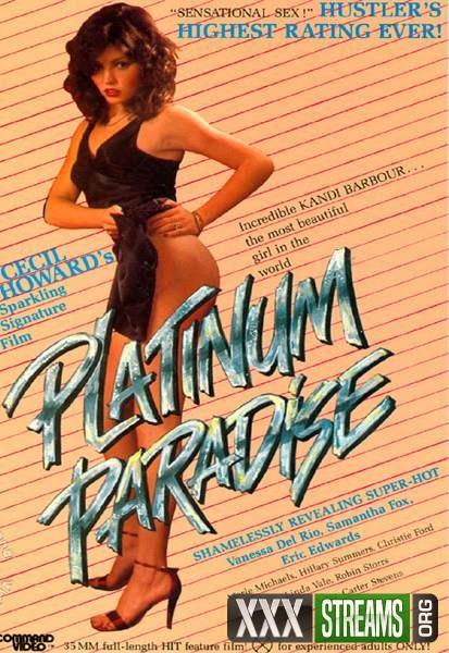 Platinum Paradise (1980/VHSRip)