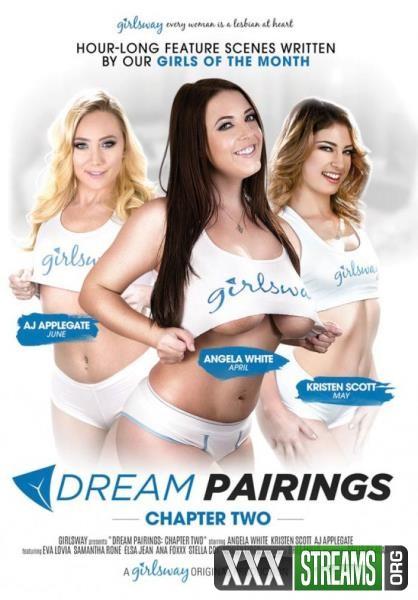 Dream Pairings 2  Dream Pairings Chapter Two (2017/DVDRip)