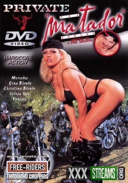 Private The Matador 10 - Free Riders, Throbbing Choppers (2001/DVDRip/RUS)