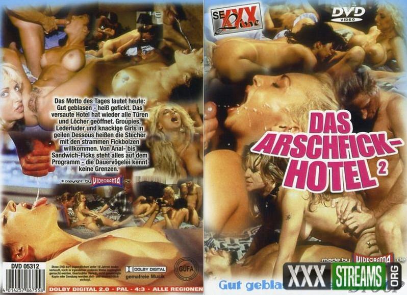 Das Arschfick Hotel 2