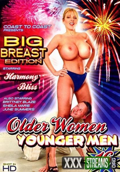 Older Women Younger Men 16 (2010/DVDRip)