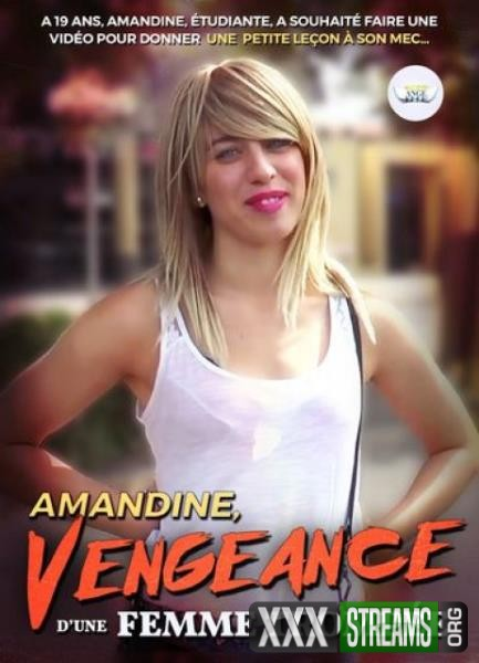 Amandine, Vengeance Dune Femme Trompee (2017/WEBRip/HD)