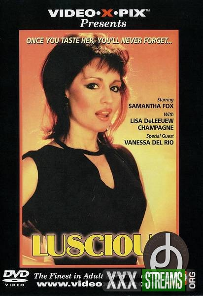 Luscious (1982/DVDRip)