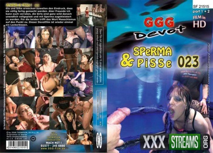Sperma Und Pisse 23