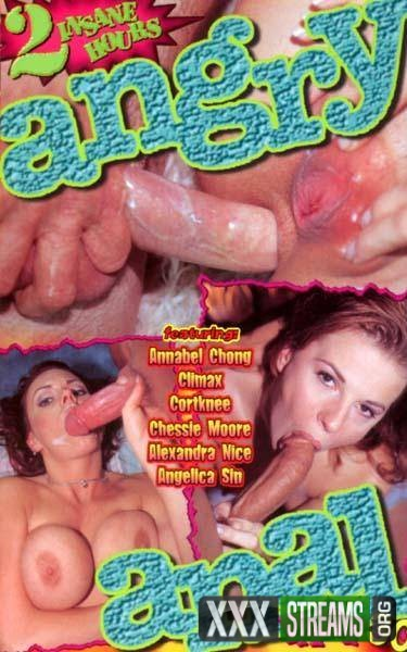 Angry Anal 30 (1999/DVDRip)