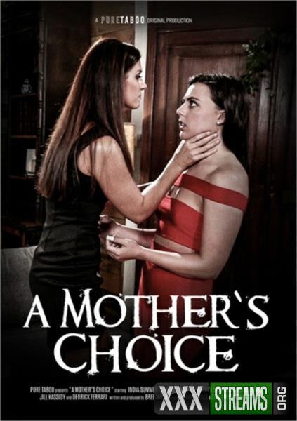 A Mothers Choice (2017/WEBRip/SD)