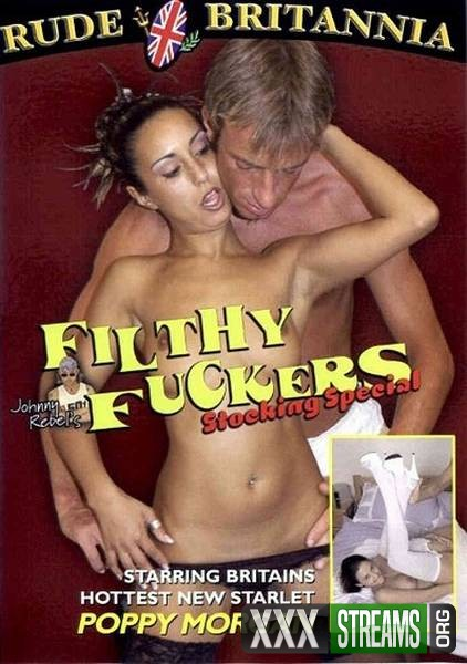 Filthy Fuckers Stocking Special (2005/DVDRip)