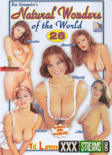 Natural Wonders Of The World 28 (2003/WEBRip/SD)