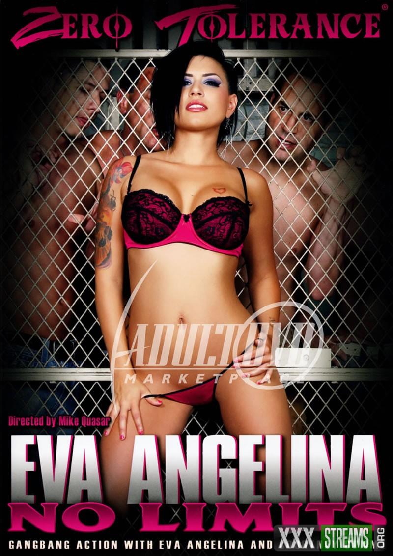 Eva Angelina No Limits (ZERO TOLERANCE)