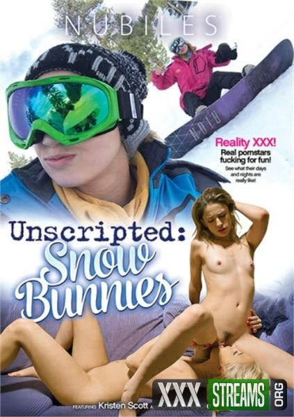 Unscripted Snow Bunnies (2017/WEBRip/SD)