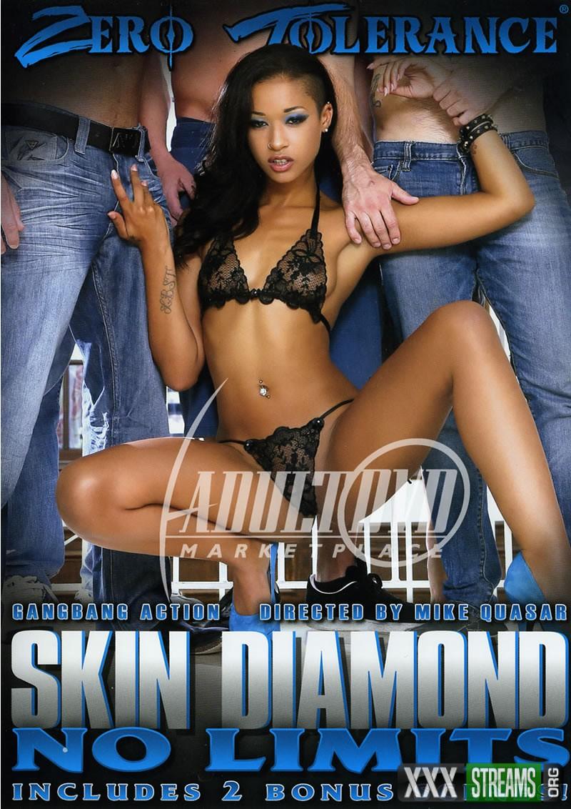 Skin Diamond No Limits (ZERO TOLERANCE)