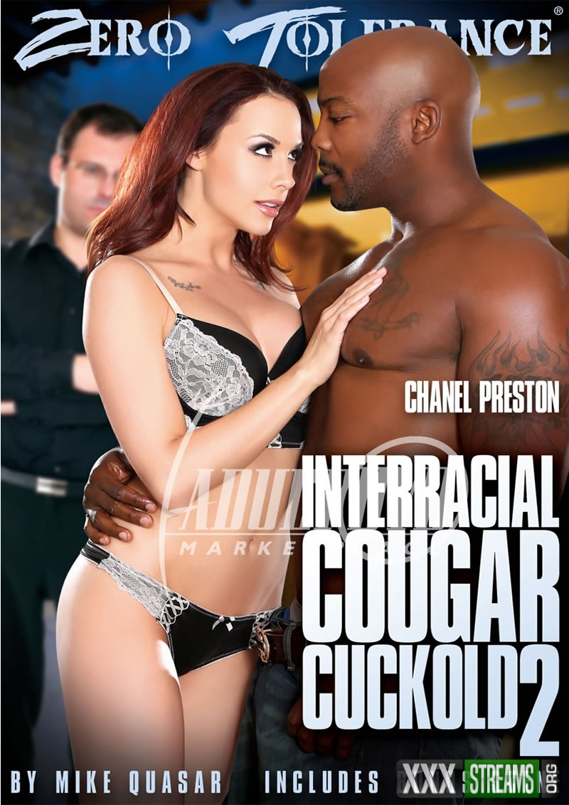 Interracial Cougar Cuckold 2 (ZERO TOLERANCE/2015)