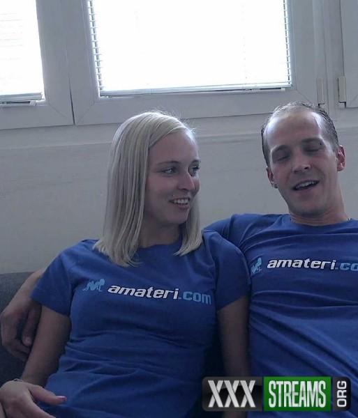Nika - Czech amateurs couple Nika and Pavel (2017/AmateriPremium/1080p)