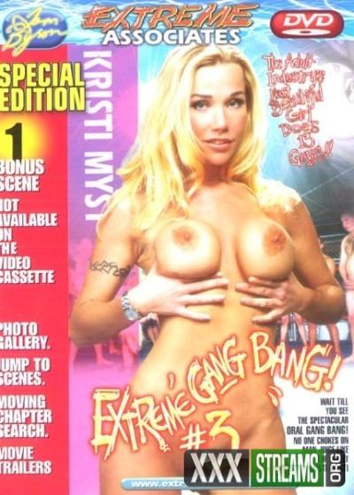 Extreme Gang Bang 3