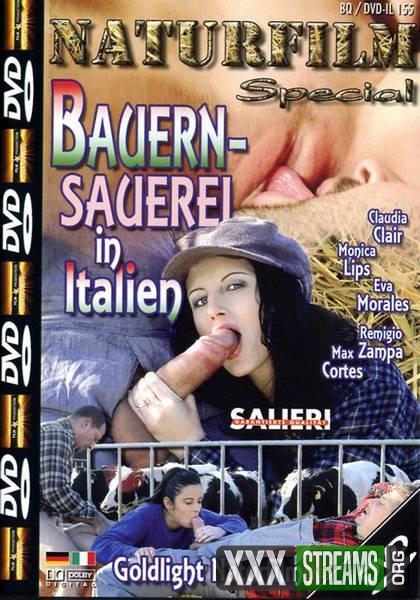 Bauern-Sauerei in Italien (2004/DVDRip)