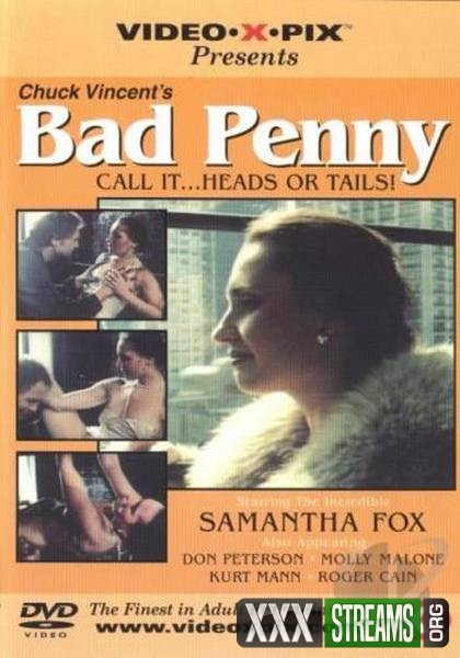 Bad Penny (1978/DVDRip)