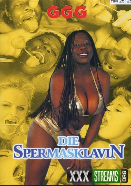 Die Spermasklavin