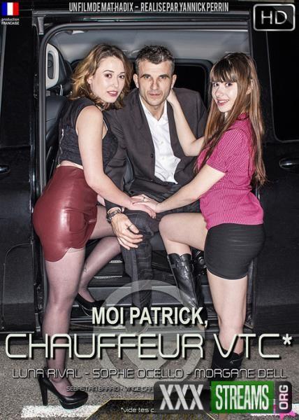 Moi Patrick, Chauffeur VTC (2017/WEBRip/HD)