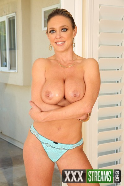 Dee Williams - Anal Craving Milfs 4 (EvilAngel/2017/SD)