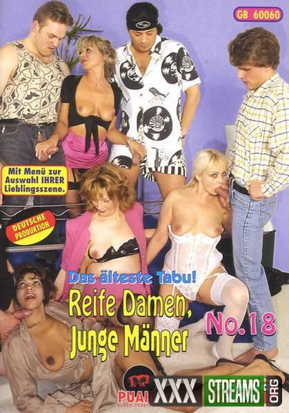 Reife Damen, Junge Manner 18 (2006/DVDRip)