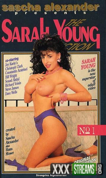 The Sarah Young Collection 1 Private Secrets (1991/VHSRip)