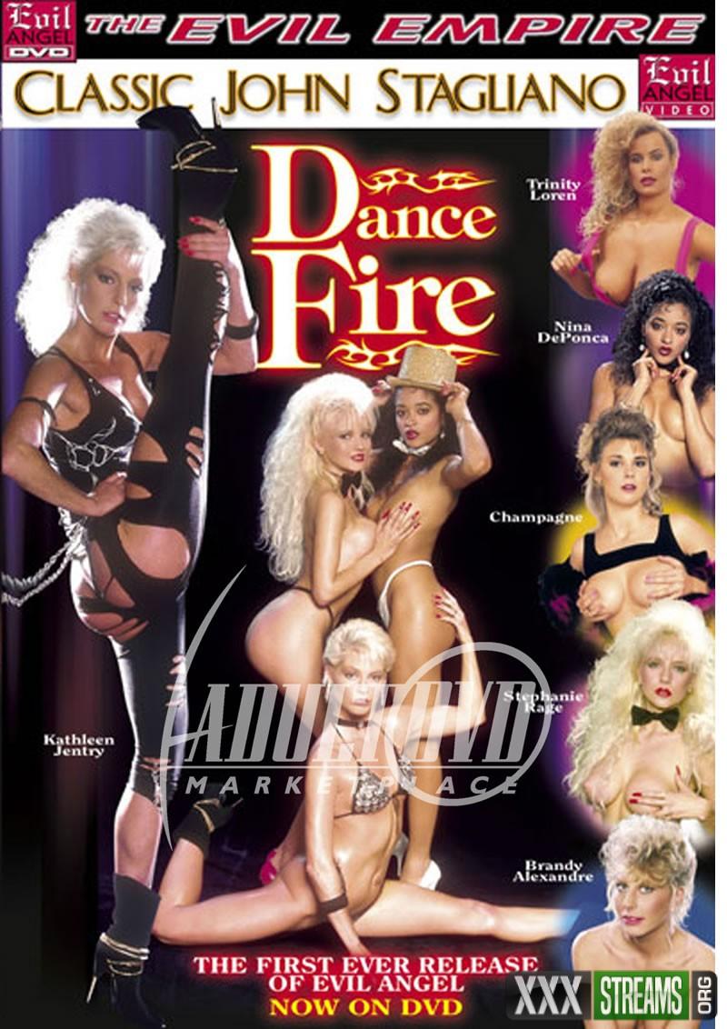 Dance Fire -1989-