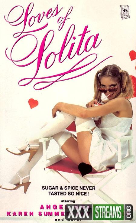 Loves of Lolita -1984-