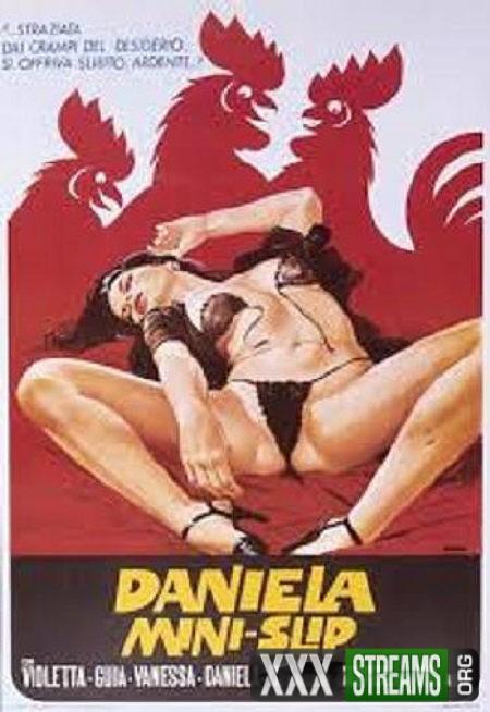 Daniela Mini-Slip -1979-