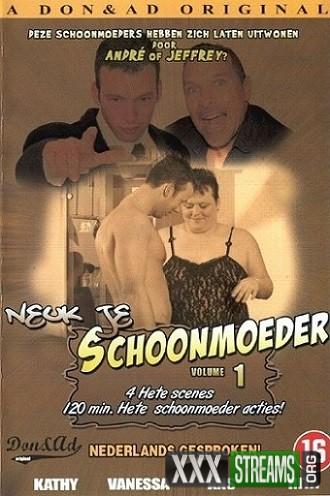 Don en Ad's Neuk Je Schoonmoeder 1