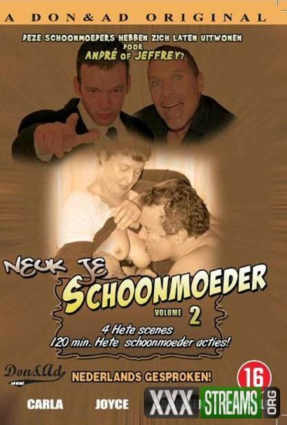Don en Ad's Neuk Je Schoonmoeder 2