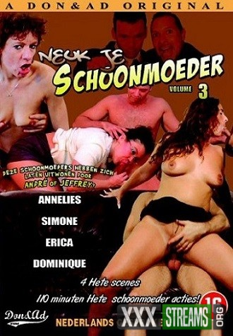 Don en Ad's Neuk Je Schoonmoeder 3