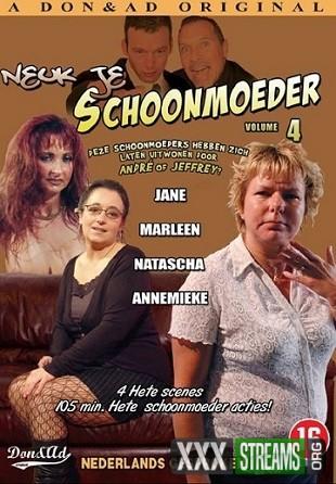 Don en Ad's Neuk Je Schoonmoeder 4