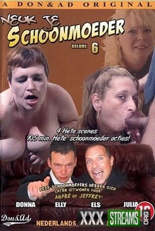 Don en Ad's Neuk Je Schoonmoeder 6