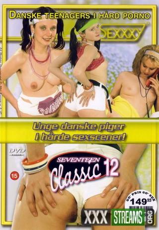 Seventeen Classic 12