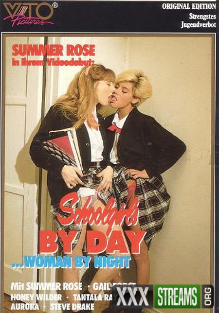 Schoolgirl by day women by night -1985-