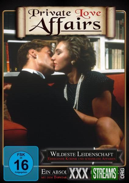 Private love affairs (1995/VHSRip)