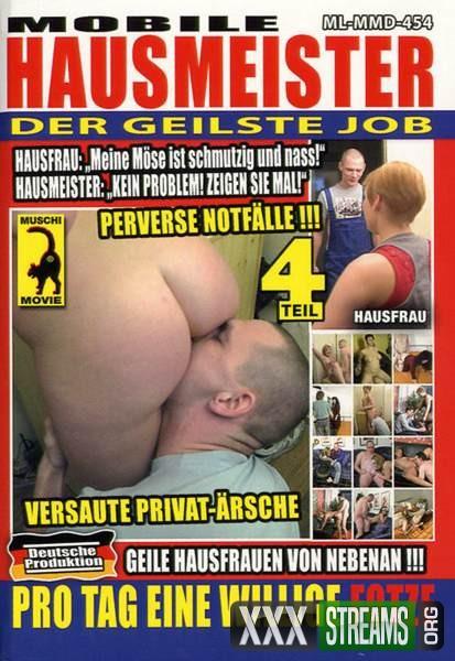 Mobile Hausmeister 4 - Der Geilste Job (2010/DVDRip)