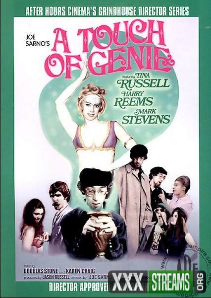 A Touch of Genie (1974/DVDRip)