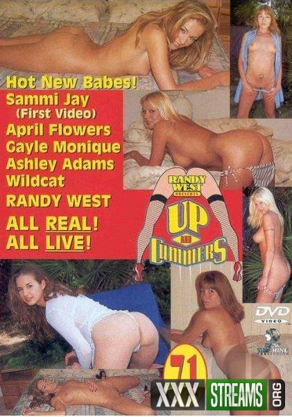 Up and Cummers 71 (1999/DVDRip)