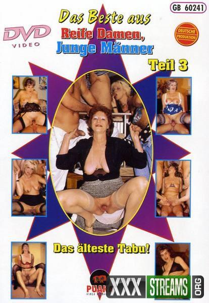 Das beste aus Reife Damen Junge Manner 5 (2006/DVDRip)