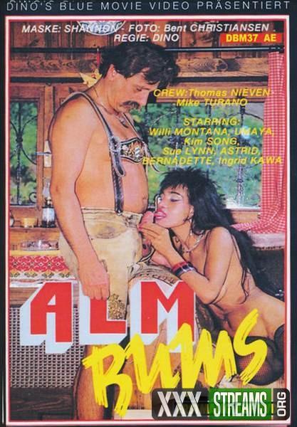 Alm Bums (1990/DVDRip)