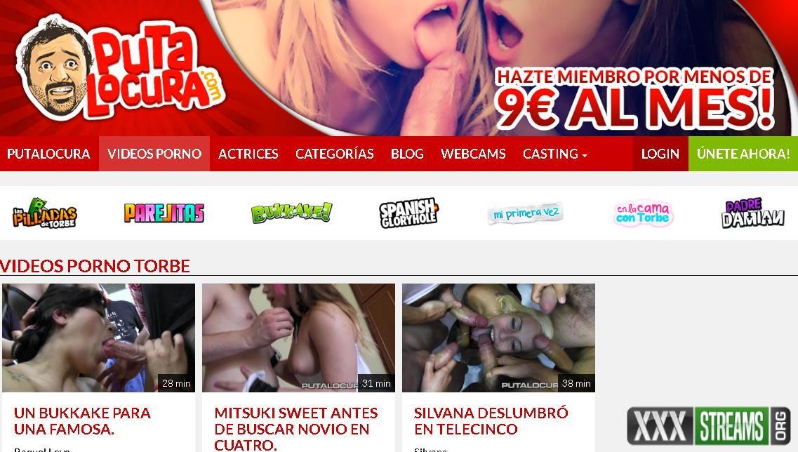 Putalocura.com – SiteRip