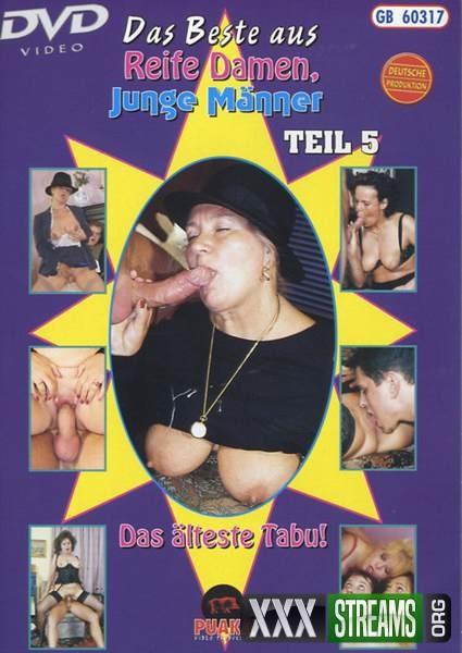 Das Beste Aus Reife Damen, Junge Manner 3 (2004/DVDRip)