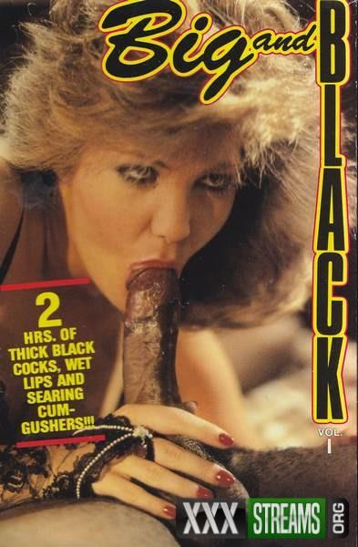 Big and Black 1 (1989/VHSRip)