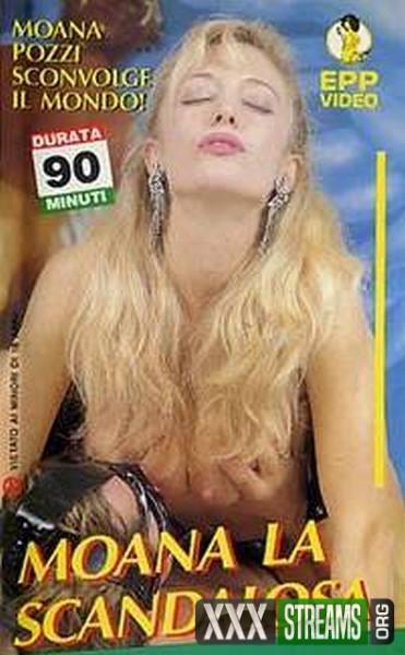 Moana la scandalosa (1988/DVDRip)